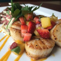 Keep it low on carbs but high on taste at a'Bravo Bistro in Green Bay