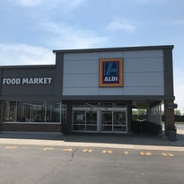 Streetwise: Fond du Lac ALDI to close for renovations this fall