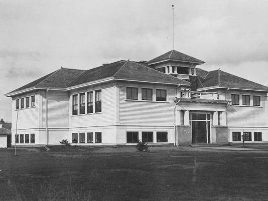 West Salem School