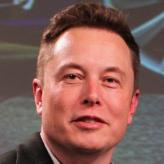 Elon Musk taking heat for calling British diver who aided Thai cave rescue 'pedo' on Twitter