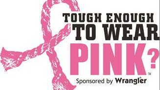 Pink for Peitz Benefit Rodeo