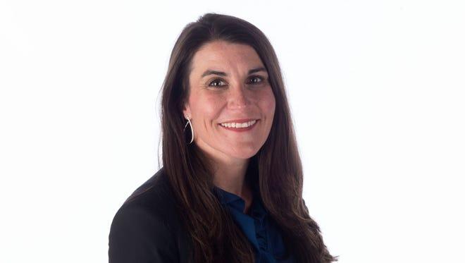 Lisa Rottmann, Knoxville Business Journal 40 Under 40 honoree