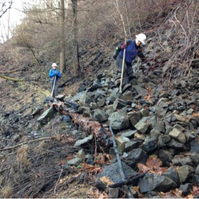 These 13 Gorge hiking trails were burned by the Eagle Creek Fire. Here's how they look now