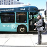 Hospital chiefs: Lack of transit in metro Detroit is a public health issue