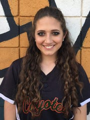 Riley Herman, from Gilbert Campo Verde, is the azcentral.com