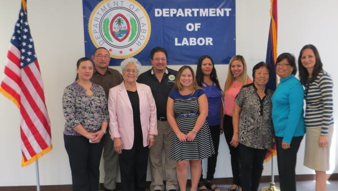 Several employers recently entered into agreements to train local workers utilizing a program funded by the federal Workforce Innovation and Opportunity Act. The businesses will provide on-the-job training for selected unskilled workers, with the goal of providing employment upon the successful completion of training.