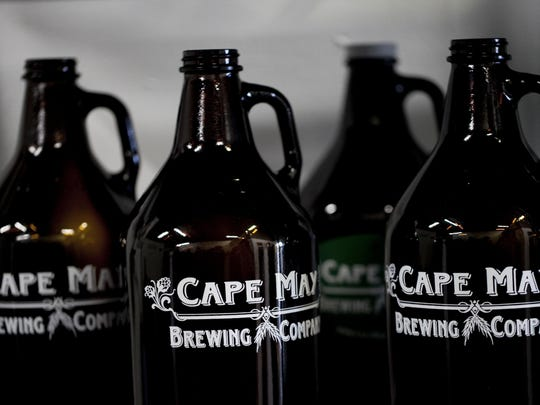 Cape May Brewery has become an important force in the Garden State craft brew scene.