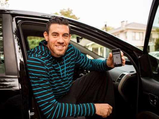 Uber - a