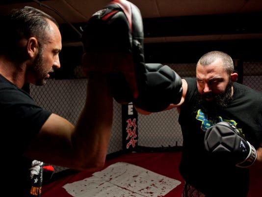PTH0116 BOXING MMA