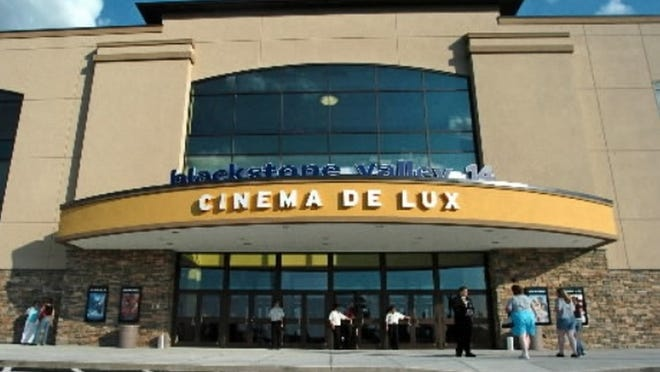 Blackstone Valley 14 Cinema de Lux in Millbury recently reopened after being closed for nearly six months during the height of the coronavirus pandemic.