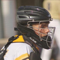 Murphy baseball standout will transfer to Christ School