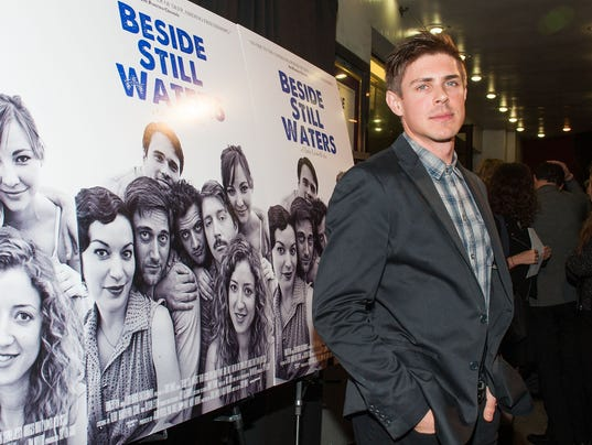 "Premiere Of Tribeca Film's ""Beside Still Waters"" - Red Carpet"
