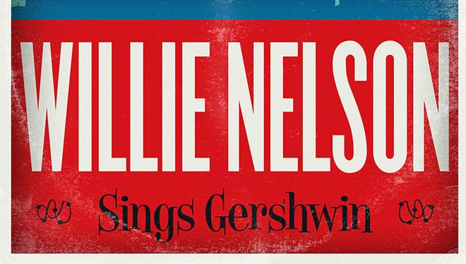 """Summertime: Willie Nelson Sings Gershwin"""