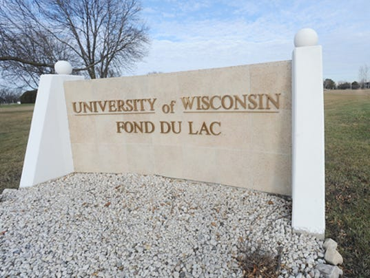 University of Wisconsin-Fond du Lac.