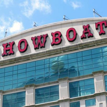 Claim over former Showboat casino is resolved