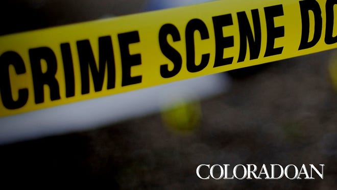 A Loveland man is Larimer County jail after allegedly assaulting a local law enforcement officer.