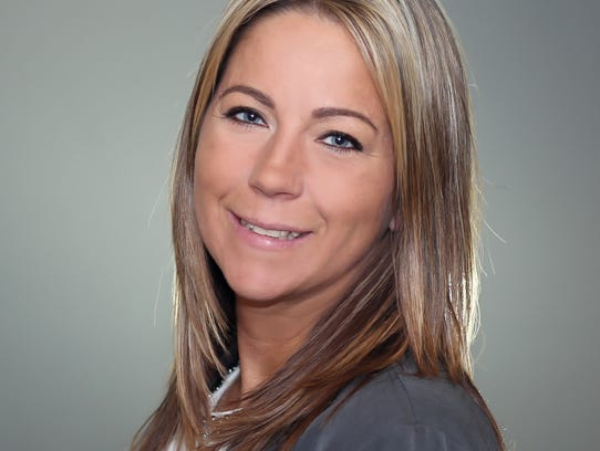 Melissa Pharis