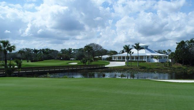 The Florida Club re-opens Saturday after closing more than 10 months ago to give the 22-year-old course a major face lift.