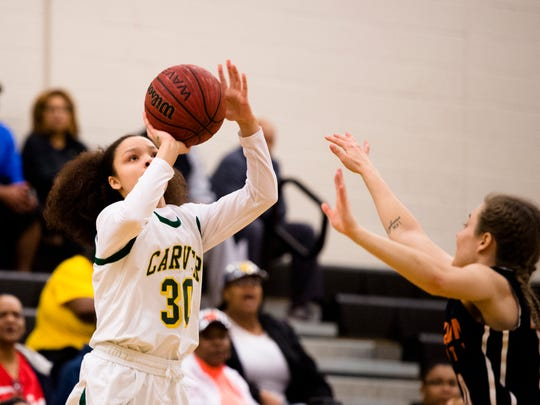 G.W. Carver's Jackson comes back in time for Dothan-bound ...
