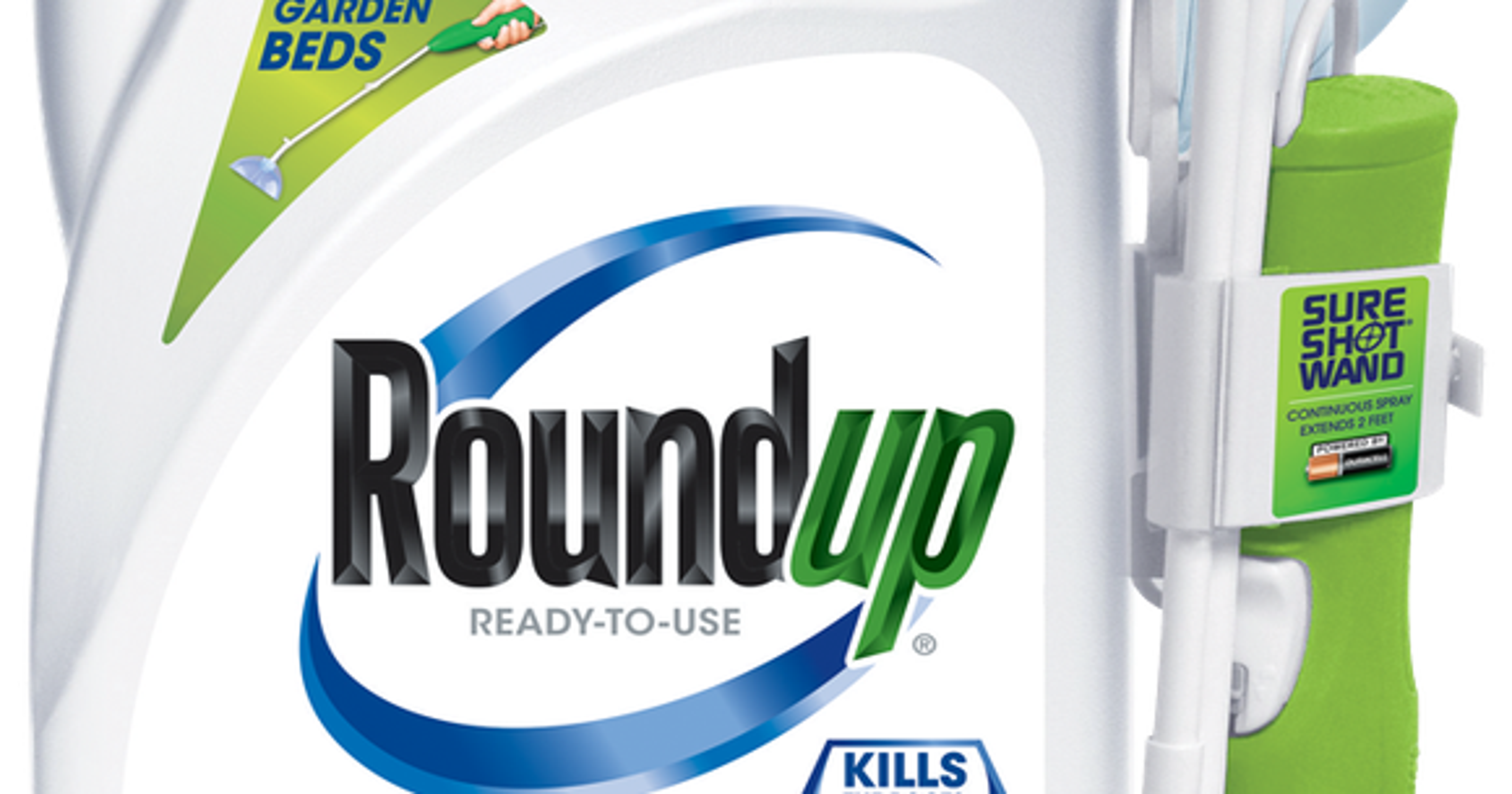 Monsanto ordered to pay $289 million to cancer patient in