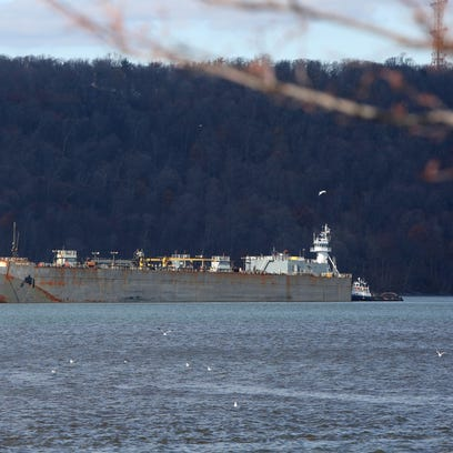 Coast Guard: Hudson River anchorage proposal off the table