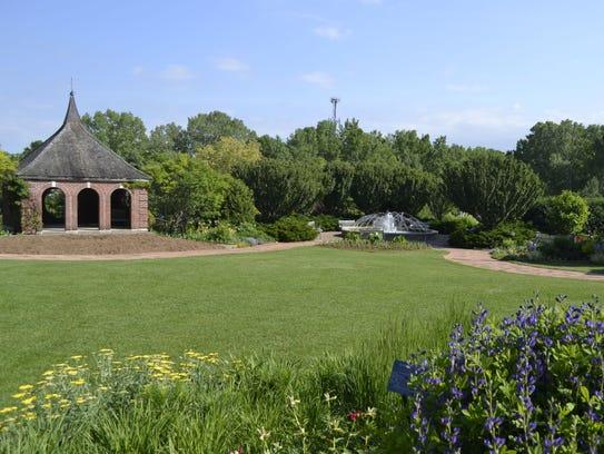 Public Help Sought For Botanical Garden Project