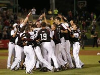 The MSU baseball team will open the 2016 season ranked in the national poll.