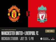 Pre-Sale: International Champions Cup!
