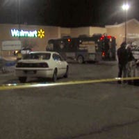 Two Dead After Walmart Shooting In Grand Forks Nd
