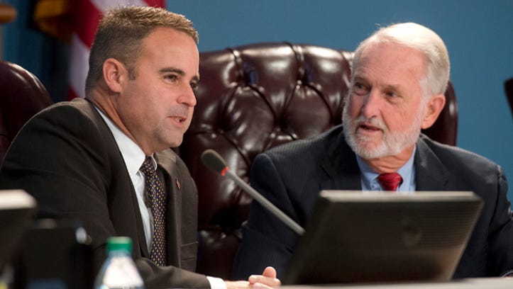 Underhill waives confidentiality in ethics complaint and releases investigation report
