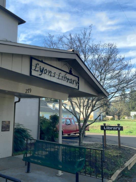 Lyons Library