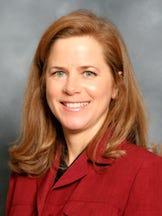 Susan DeCourcy