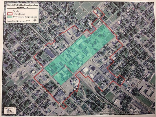 Historic Zoning District Guidelines