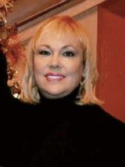 Julianne Cusumano is a state representative candidate