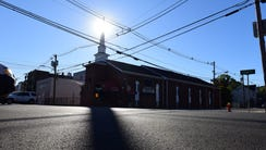 Canaan Baptist Church, in Paterson, will celebrate