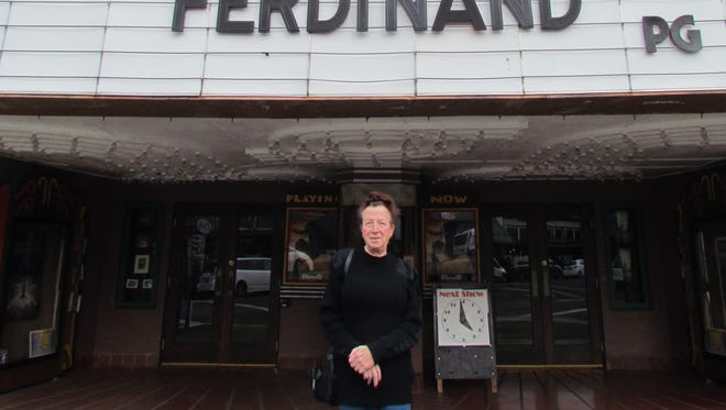 Palace Theatre owner and former Silverton Mayor Stu Rasmussen says the small-town, Normal Rockwell Americana charm is one aspect of Silverton that draws people to it.