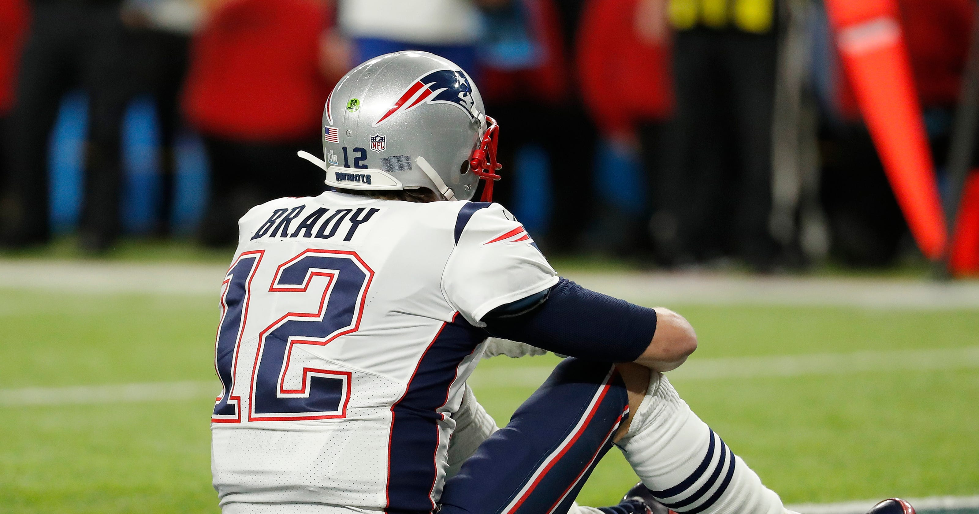 404cd38be6d Green: Brady, Patriots fall short in claim to be best ever