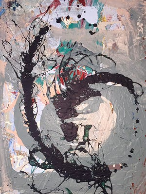 """Xolyndra"" by Alfonso Acosta."