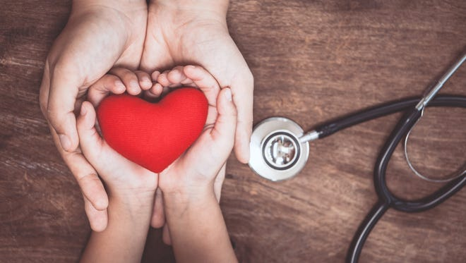 Build healthy lifestyle habits early to help prevent heart disease. That includes routine screenings, a heart-conscious diet and regular physical activity for children.