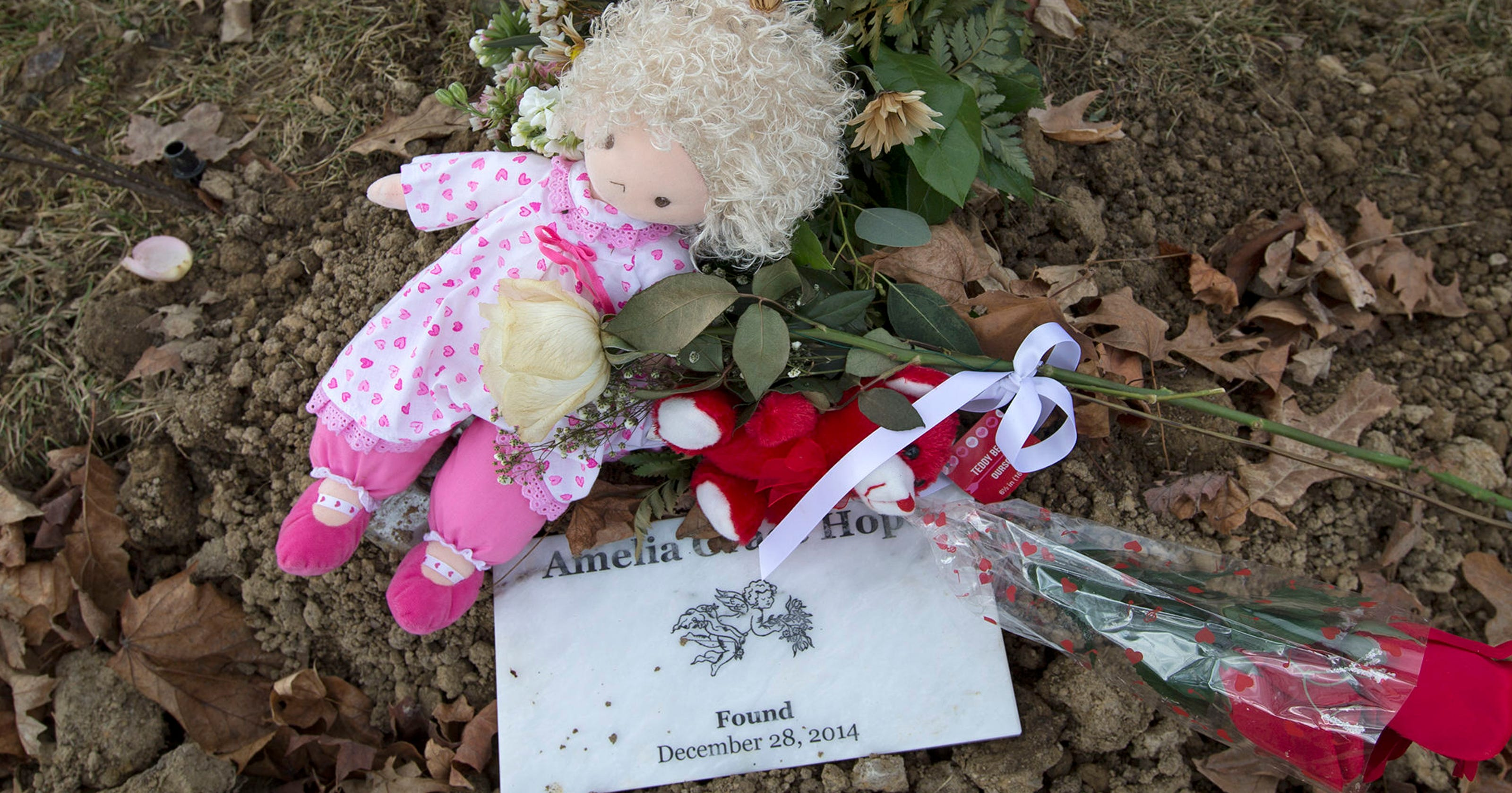 Indianapolis woman gives abandoned babies dignity in death izmirmasajfo