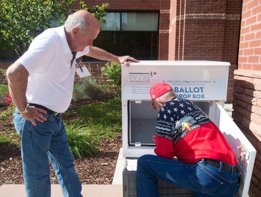 FTC626-Voting