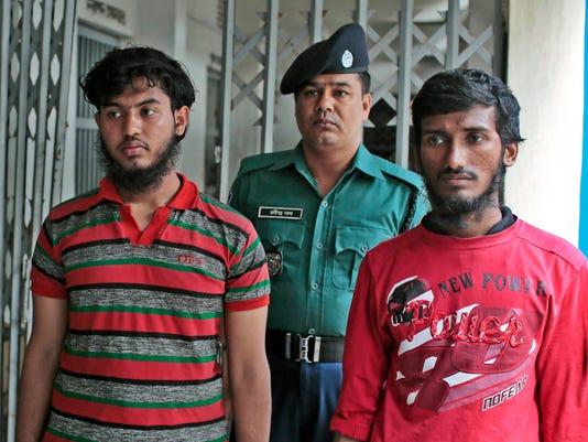 Hacking death Bangladesh