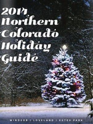 2014 Northern Colorado Holiday Guide