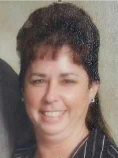 Lisa Lynne Mullins Cain