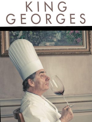 'King Georges' follows Georges Perrier as Le Bec-Fin begins to flounder.
