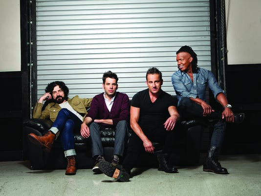 NEWSBOYS Press Photo 2