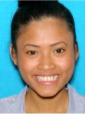Vicheka Ly, 23, was arrested in Los Angeles for allegedly scamming several people around Oregon.