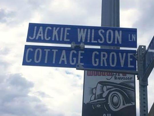 JackieWilson