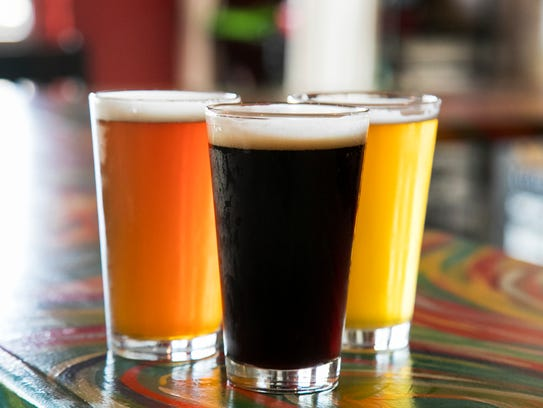 Big Storm Brewing will open its third statewide taproom in the old Cape Coral Brewing Co. space.