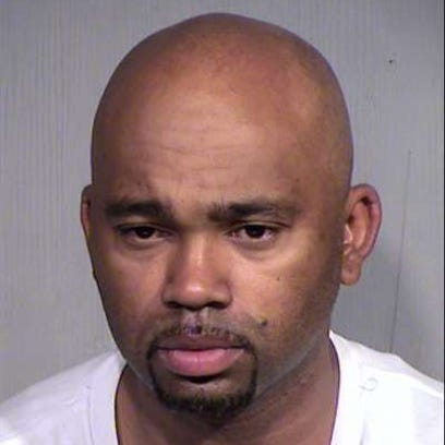 Records: Man caught with slain couple's car said he got it from someone else